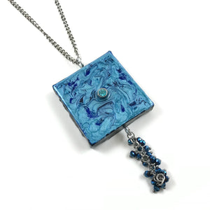 Art to Wear Necklace