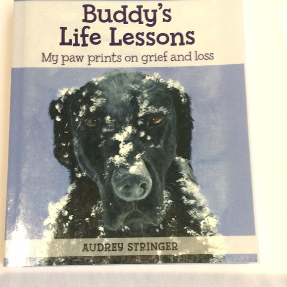 Buddy's life lessons
