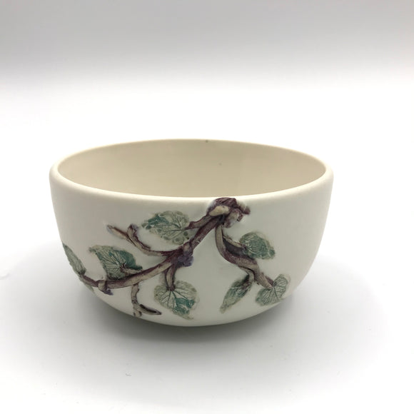 Small Round Condiment Bowl