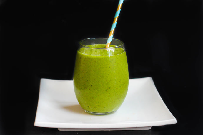 New Years Reset Smoothie