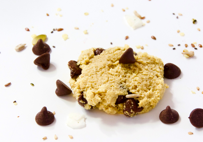 Healthy Superfood Cookies