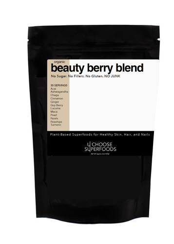 Beauty Berry Blend