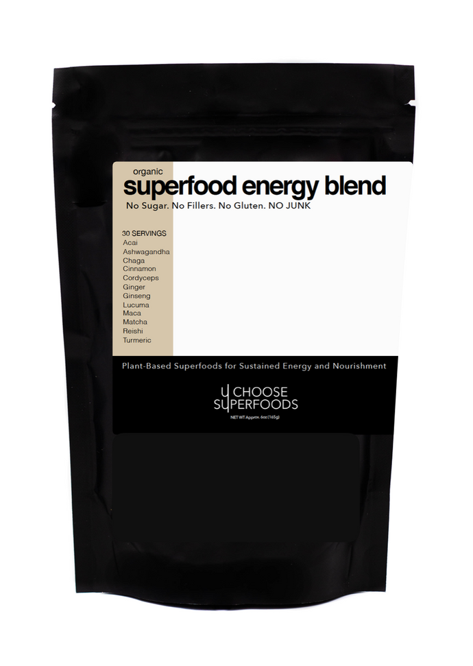 Superfood Energy Blend