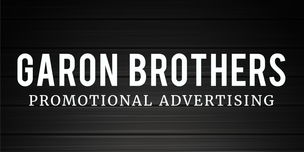 GARON BROTHERS PROMOTIONAL