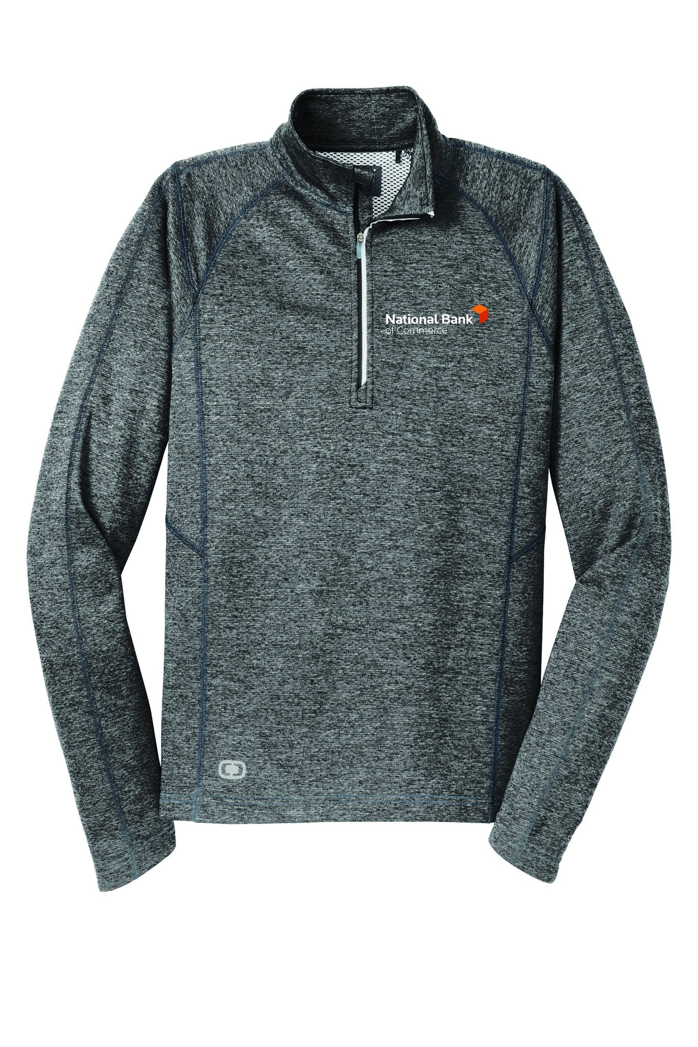 OE500 OGIO®MEN'S ENDURANCE Pursuit 1/4-Zip