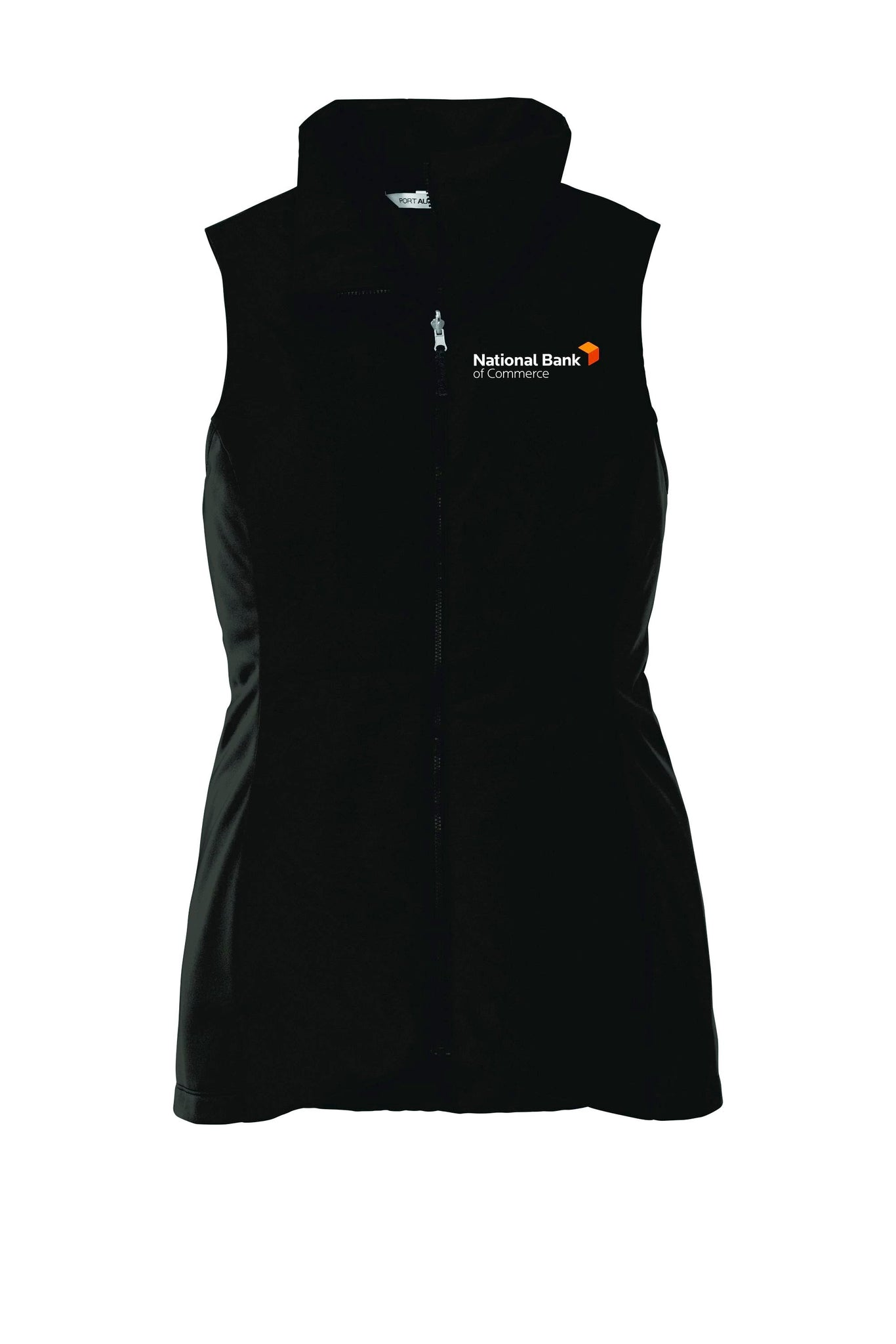 L903NEW Port Authority ® Ladies Collective Insulated Vest with Embroidered logo