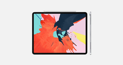 "Widespread iPad Pro 11"" (2018) and 12.9"" (2018) Touch Sensitivity Issues when Screen protector Applied"
