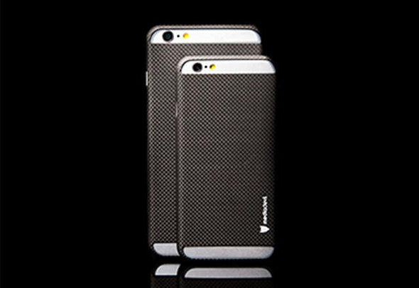 Carboncase Carbon Fibre Phone Case