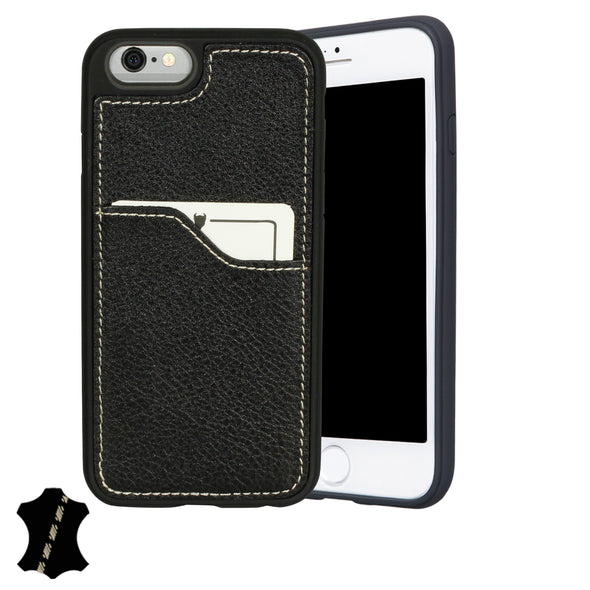 Apple iPhone 6/6s Genuine Leather Tough Case | Artisancase