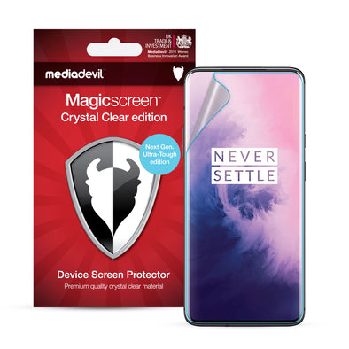 OnePlus 9 Pro Screen Protector (Full-Screen) | Magicscreen