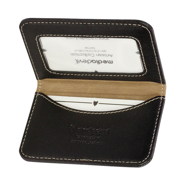 Artisan Collection Leather Card holder