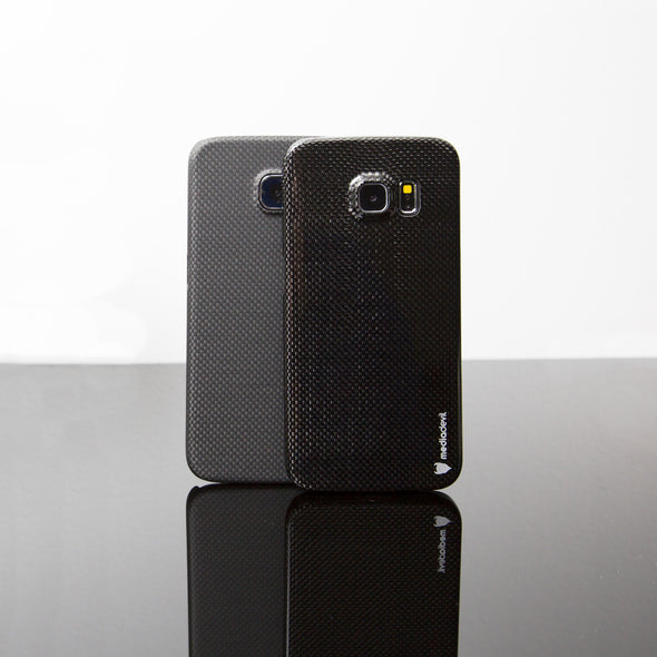 Samsung Galaxy S6 Edge Carbon Fibre Case | Carboncase