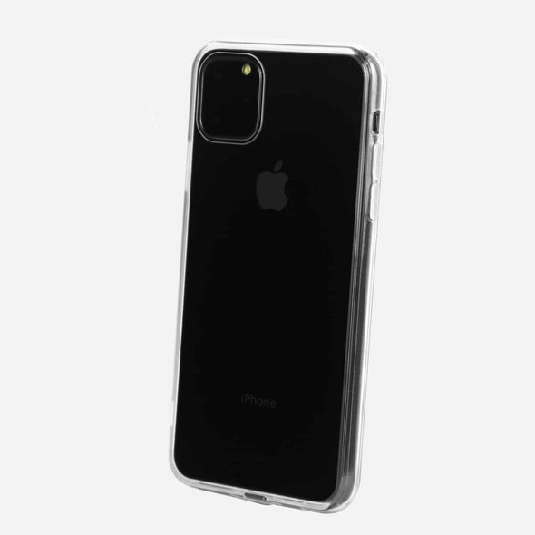 Apple iPhone 11 Pro Reinforced TPU Gel Case (Clear)