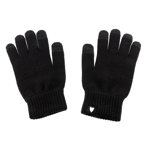 Capacitouch touch screen gloves