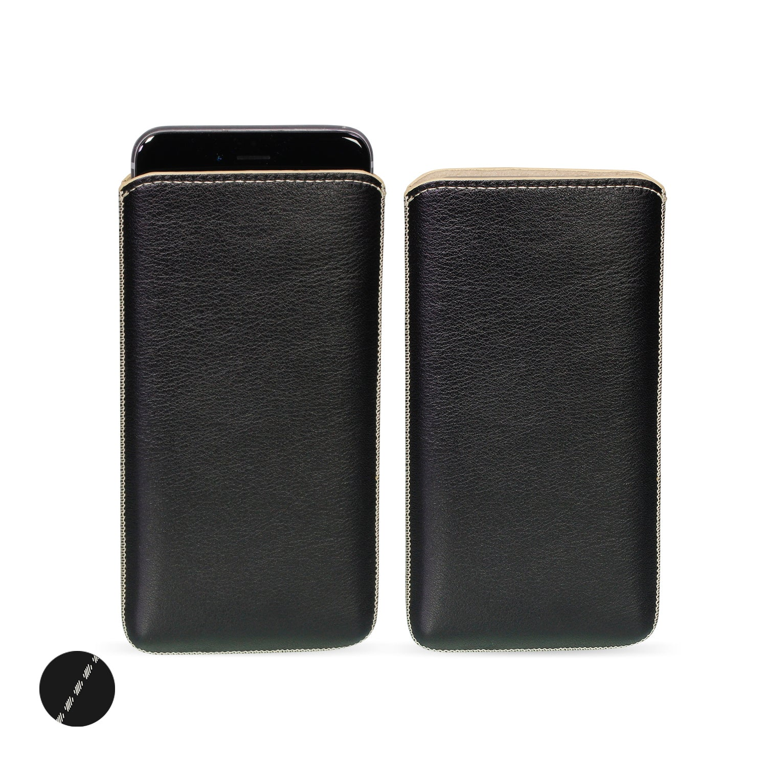 iphone xs pouch case