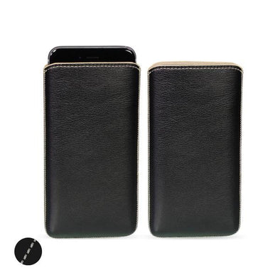 Nokia 8 Sirocco Genuine Leather Pouch Case | Artisanpouch