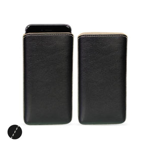 Wileyfox Swift 2 Plus Genuine European Leather Pouch Case | Artisanpouch