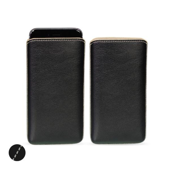 Wileyfox Swift 2 Plus Genuine Leather Pouch Case | Artisanpouch