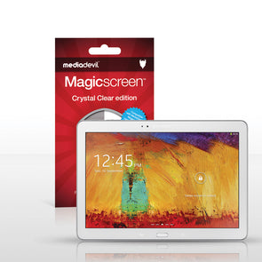 "Samsung Galaxy Note Tablet (10.1"") 2014 Edition Screen Protector (Clear) 