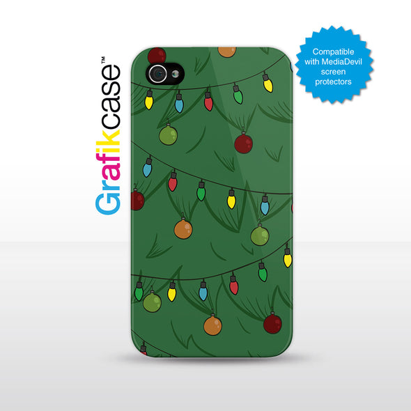 Grafikcase case: Christmas Tree
