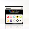 Grafikbutton home button sticker for iPhone and iPad (10 pack)