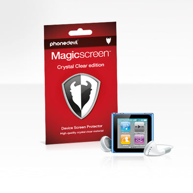 Magic Screen protector for iPod Touch 6G