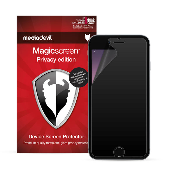 Magicscreen screen protector - Privacy Edition - Apple iPhone 6 Plus / 6s Plus