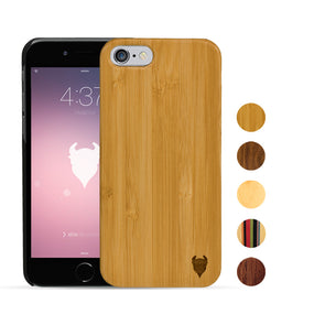 Apple iPhone 7 Plus & iPhone 8 Plus Wood Case (Sustainably Sourced) | Artisancase