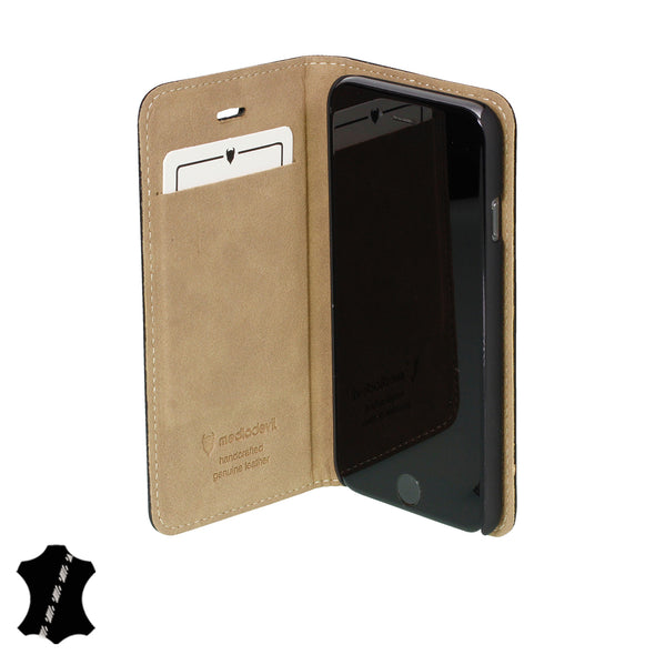 iPhone 6 / 6s Genuine Leather Case with Stand | Artisancover