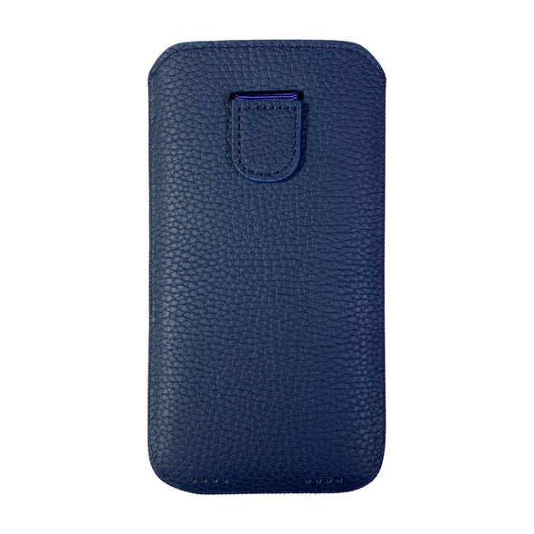 iPhone 12 / 12 Pro Genuine Leather Pouch Case | Artisanpouch
