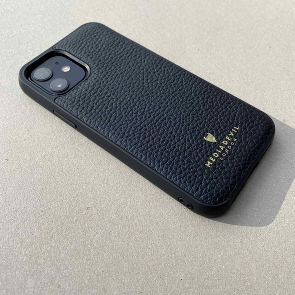 iPhone 12 Mini Genuine Leather Case | Artisancase