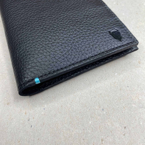 Genuine Leather Wallet Pouch Phone Case | Artisanwallet