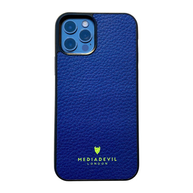 iPhone 11 Pro Max Plant Leather Case