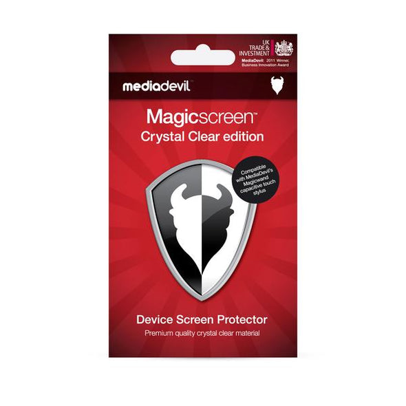 Samsung Galaxy Note 20 Back Protector Film (Clear) | Magicscreen