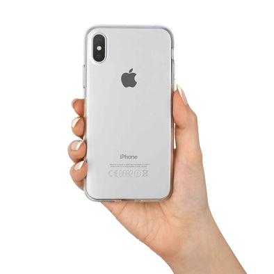 Apple iPhone X / XS Reinforced Gel Case (TPU)
