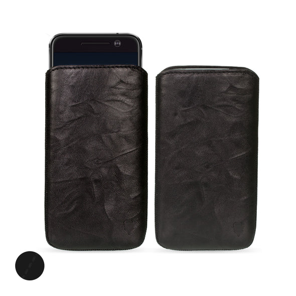 Huawei P20 Genuine European Leather Pouch Case | Artisanpouch