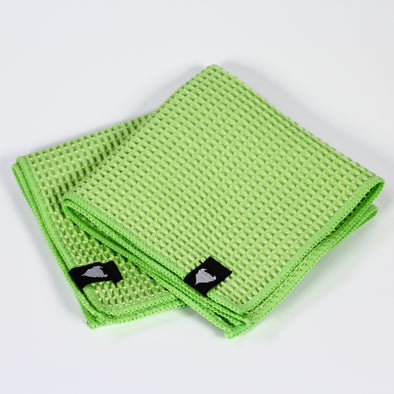 Magicpotion Microfibre Cleaning Cloth (2-pack)