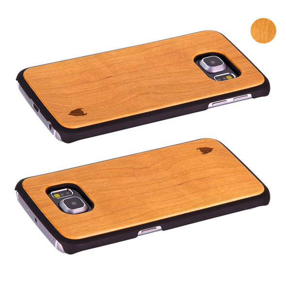 Samsung Galaxy S7 Edge Wood Case (Sustainably Sourced) | Artisancase