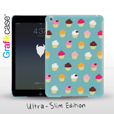 Grafikcase iPad Air cases: Cuisine