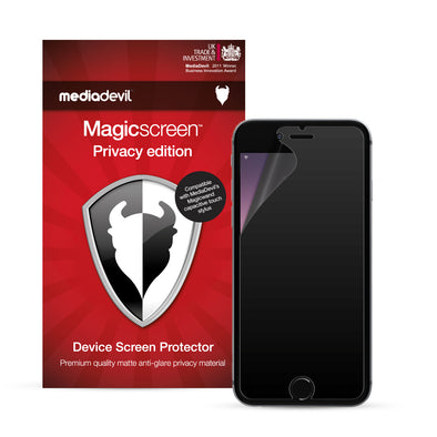 Apple iPhone 6 / 6s Privacy Screen Protector | Magicscreen