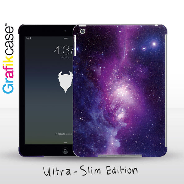 Grafikcase iPad Air cases: Outer Space