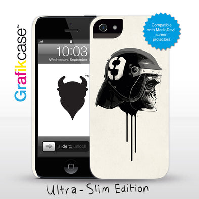 Grafikcase case: Ape Riot by Hidden Moves