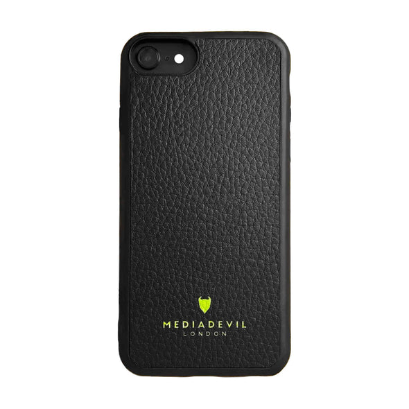 iPhone 12 / 12 Pro Plant Leather Case