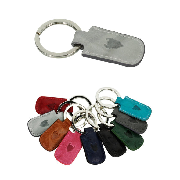 Artisan Collection Leather keyring