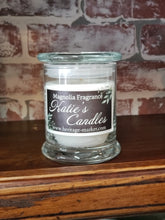 14 oz Hand Poured Wood Wick Candle