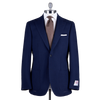 Ring Jacket Sport Jacket 280F in Mid-Blue Wool