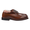 Alden Longwing Blucher in Burnished Tan Calfskin