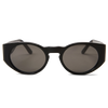 P. Johnson Sunglasses Model A.S.O. in Antique Black