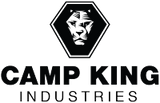 camp king industries logo