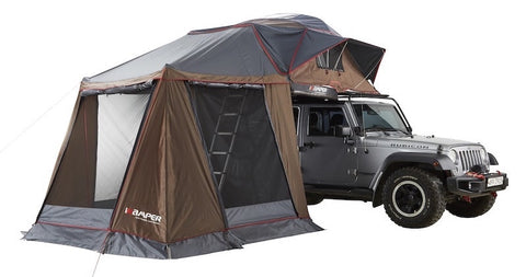 iKamper X-Cover Annex Room for Roof Top Tent